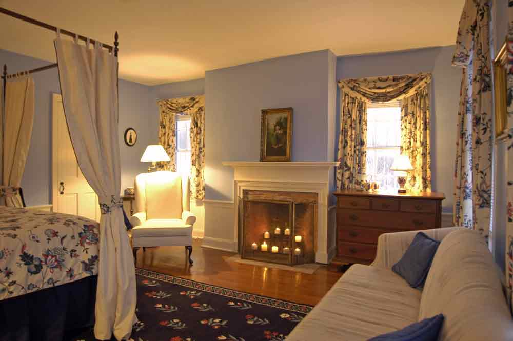 Best Southern Vermont Bed And Breakfast